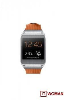 Galaxy Gear будут совместимы с рядом устройств семейства Samsung Galaxy