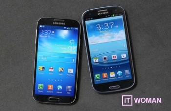 Каким будет Samsung Galaxy S5?