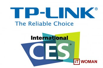 TP-LINK анонсирует новые линейки на CES 2014 в Лас-Вегасе!