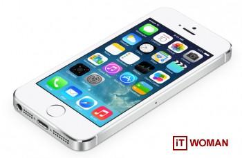 Чистим память iPhone