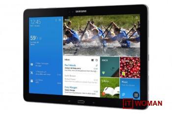 Планшеты Samsung GALAXY NotePRO и TabPRO устанавливают новые правила игры на рынке