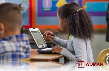 Intel совершенствует образование в школах
