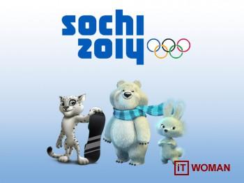 Не пропустите открытие Олимпийской Стеллы 7 февраля