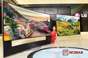 Телевизоры LG: неизменно высокое качество изображения