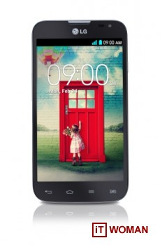 Бюджетный и многофункциональный смартфон LG L70 Dual