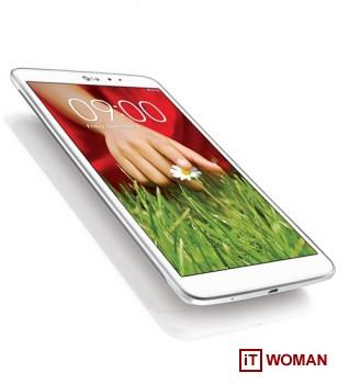 Народное мнение о планшете LG G Pad
