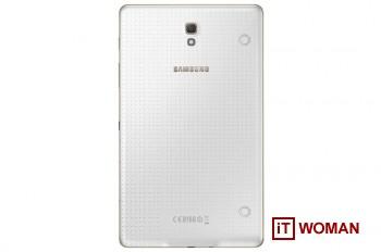 Samsung представляет планшет Galaxy Tab S