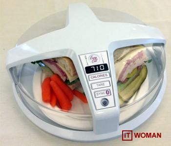 Держим вес под контролем с помощью новой техники!