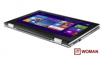 Ноутбуки для работы и развлечений от Dell
