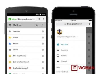 7 полезных фактов о Google Drive