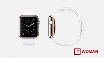 Стала известна ориентировочная дата старта продаж Apple Watch