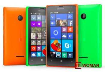 Lumia 532 уже в продаже в Украине
