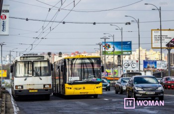Смартфоны помогут оптимизировать работу столичного транспорта