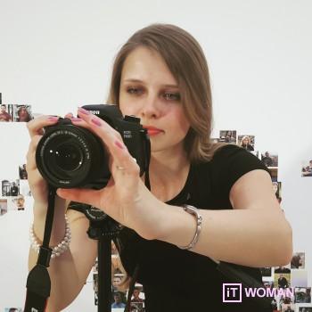 Еще больше деталей на фотографиях от Canon