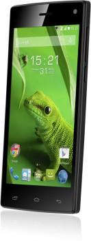 Встречайте бюджетный смартфон Fly Nimbus 2