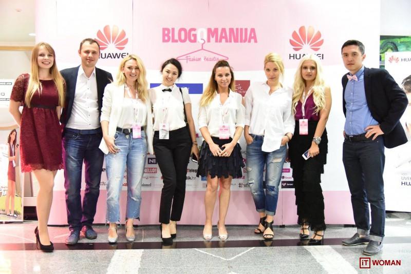 BLOGOMANIJA: блоггеры поддержали концепцию безналичной экономики