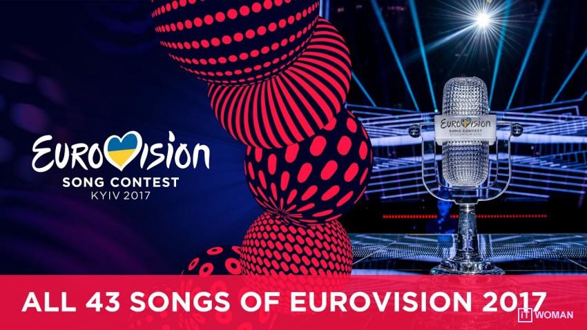 Предсказываем победителя Евровидения!