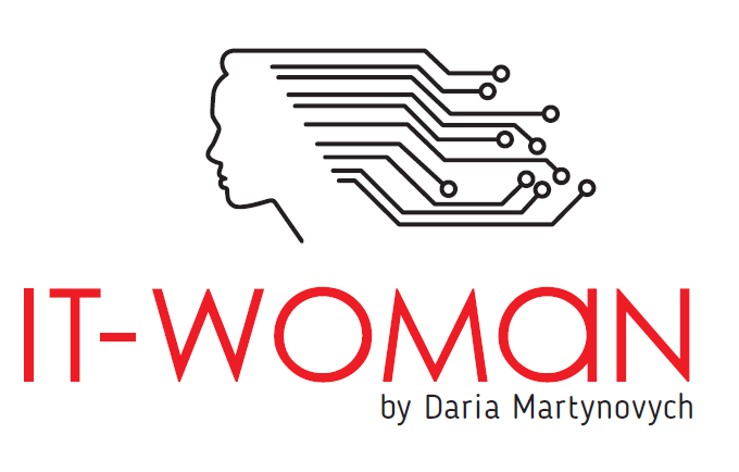 IT-Woman